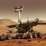 Beeindruckend: Opportunity 10 Jahre auf dem Mars