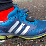 Stryd beim Laufen – 1. Versuch fehlgeschlagen